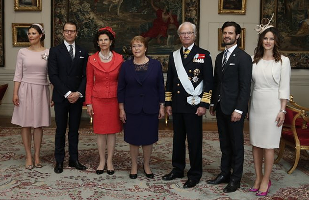2016-05-10 Chilean state visit 3
