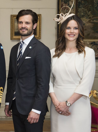Princess Sofia, May 10, 2016 | Royal Hats
