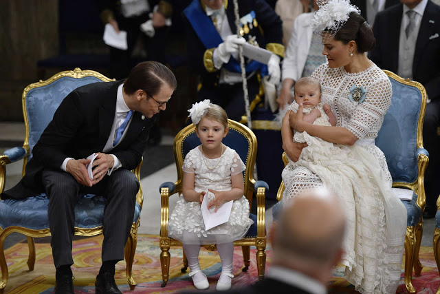 Princess Estelle, May 27, 2016 | Royal Hats
