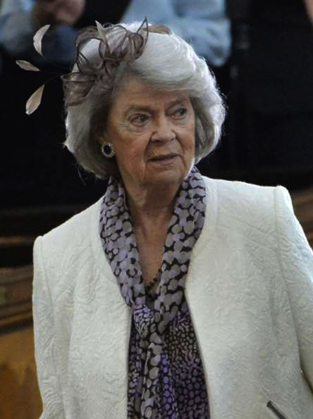 Princess Margaretha, May 27, 2016 | Royal Hats