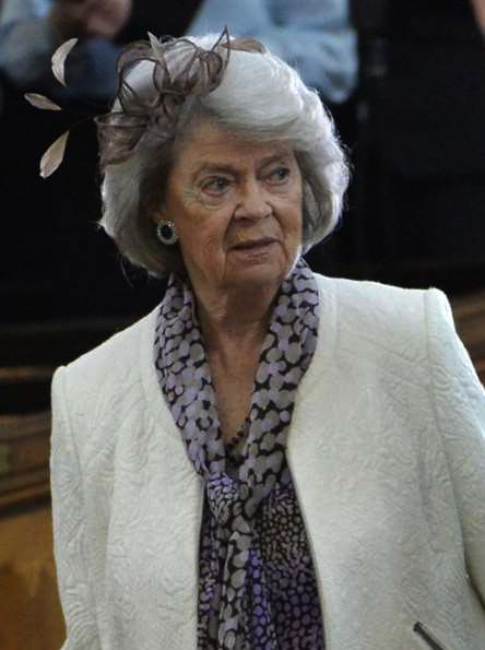 Princess Margaretha, May 27, 2016 | Royal Hats