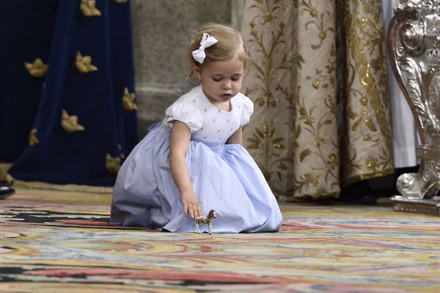 Princess Leonore, May 27, 2016 | Royal Hats
