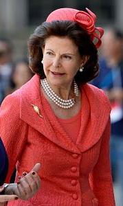 Queen Silvia, May 10, 2016 | Royal Hats