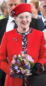 Queen Margrethe, May 24, 2016 | Royal Hats
