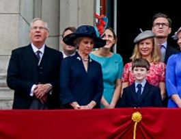 Gloucester Family, June 11, 2016 | Royal Hats