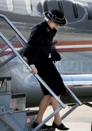 Queen Margrethe, June 12, 2016   Royal Hats