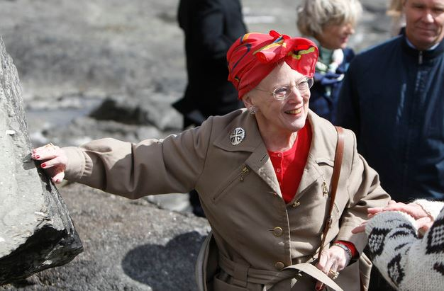 Queen Margrethe, June 15, 2016 | Royal Hats