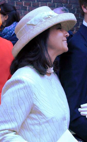 Duchess of Bragança, June 18, 2016 | Royal Hats