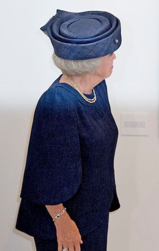 Princess Beatrix, June 20, 2016 | Royal Hats