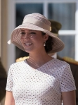 Princess Alexandra, June 23, 2016 | Royal Hats