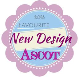 2016 best new small Ascot