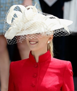 Lady Gabriella Windsor, June 10, 2016 in Philip Treacy | Royal Hats