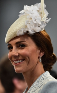 Duchess of Cambridge, June 10, 2016 in Jane Taylor | Royal Hats