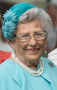 Princess Astrid, June 23, 2016 | Royal Hats