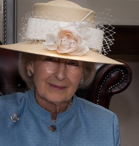 Princess Alexandra, July 15, 2016 | Royal Hats