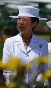 Princess Hisako, August 10, 2016 | Royal Hats