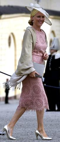 Frida Bergström, September 9, 2016 | Royal Hats