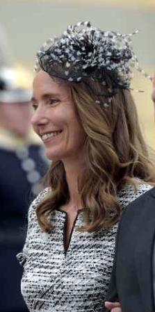 Bettina Aussems, September 9, 2016 | Royal Hats