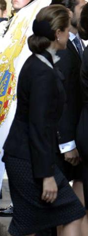 Princess Madeleine, September 13, 2016 | Royal Hats