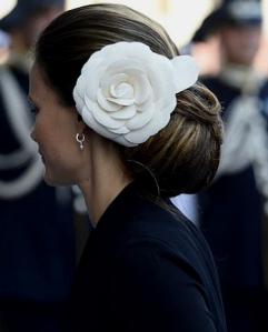 Princess Sofia, Sep 13, 2016 | Royal Hats
