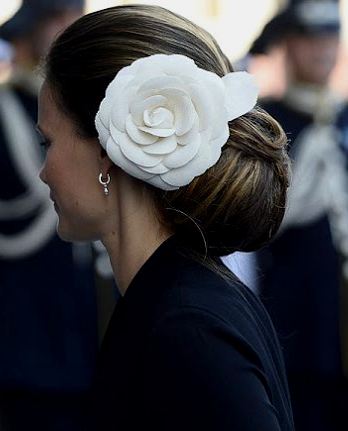 Princess Sofia, September 13, 2016 | Royal Hats