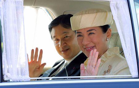 Crown Princess Masako, Oct 20, 2016 | Royal Hats