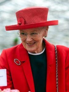 Queen Margrethe, September 7, 2016 | Royal Hats