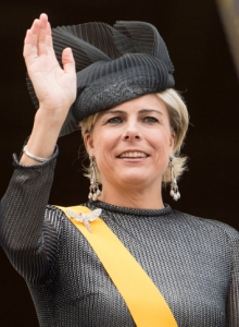 Princess Laurentien, Sep 20, 2016 in Eudia | Royal Hats