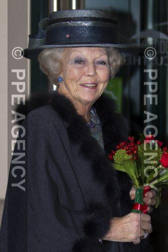 Princess Beatrice, Nov 18, 2016   Royal Hats