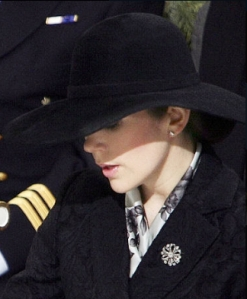 Crown Princess Mary, January 2, 2005 | Royal Hats