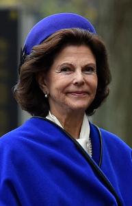 Queen Silvia, October 31, 2016 | Royal Hats