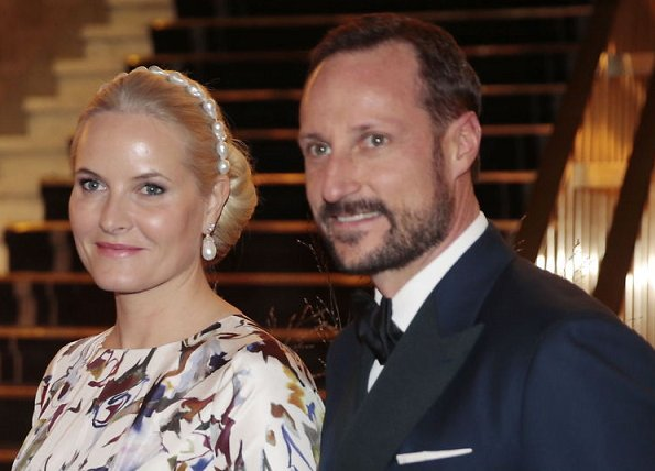 Crown Princess Mette-Marit, Dec 10, 2016 | Royal Hats