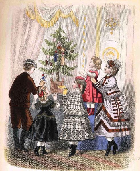 victorian-christmasr
