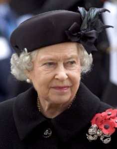 Queen Elizabeth, Nov 10, 2005 | Royal Hats