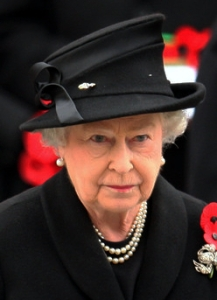 Queen Elizabeth, November 9, 2008 in Angela Kelly | Royal Hats