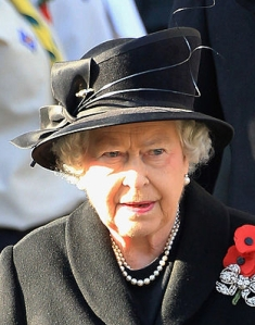 Queen Elizabeth, November 11, 2011 in Angela Kelly | Royal Hats
