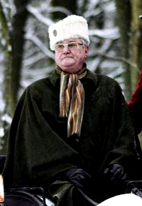 Prince Henrik, January 14, 2016 | Royal Hats