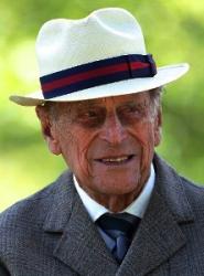 Duke of Edinburgh, May 14, 2016 | Royal Hats