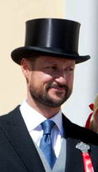 Crown Prince Haakon, May 17, 2016 | Royal Hats