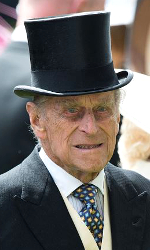Duke of Edinburgh, June 15, 2016 | Royal Hats