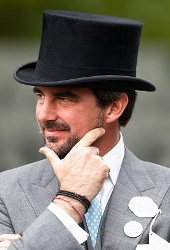 Prince Nikolaos of Greece, June 16, 2016 | Royal Hats