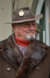 Prince Henrik, November 6, 2016 | Royal Hats
