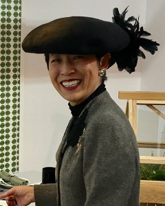Princess Hisako, Jan 2017 | Royal Hats