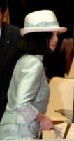Princess Akiko, Mar 22, 2017 | Royal Hats