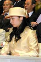 Princess Kako, Mar 22, 2017 | Royal Hats