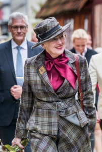 Apr 11, 2017 in Peter Falk Hansen | Royal Hats