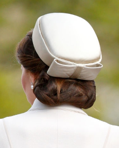 Duchess of Cambridge, April 17, 2017 | Royal Hats