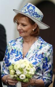 May 10, 2017 in Kristina Dragomir | Royal Hats