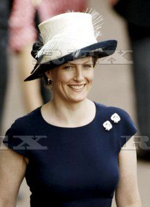 Countess of Wessex, June 20, 2002 | Royal Hats