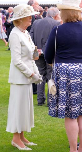 Princess Alexandra, June 1, 2017 in RTM | Royal Hats